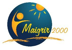Maigrir 2000 - Maryse TRAVO Samer