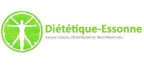 Laurie James - Diététique-Essonne Champlan