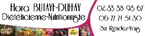 Flora Butaye-Duffay Messei