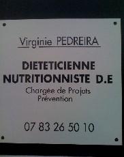 Pedreira Virginie Ambérieux