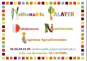 PALAYER Nathanaëlle Feurs