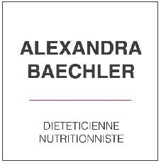 alexandra Baechler Cogolin