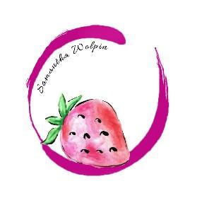 logo Samantha Wolpin