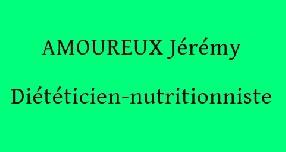 Cabinet diététique AMOUREUX Jérémy VITRE (35) Vitré