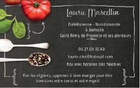 Laurie MARCELLIN Saint Rémy de Provence