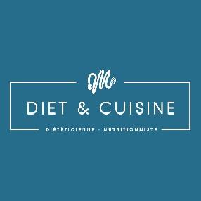 Morgane Silvy - M Diet & Cuisine Toulouges