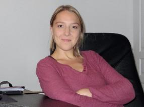julie loucheur Wattrelos