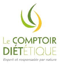 logo LE COMPTOIR DIETETIQUE