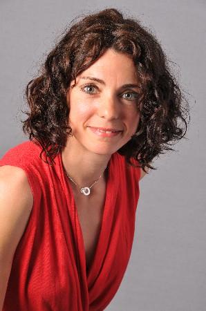 Stéphanie Laquière, dieteticienne D.E / Nutritionniste Marseille