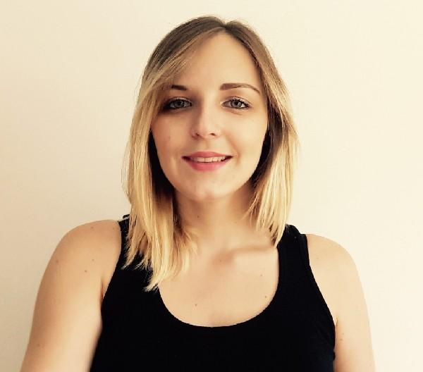 Camille Serafini Diététicienne - Nutrition et Bien-être Menton